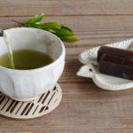 九州の煎茶