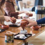煎茶体験・日本茶体験