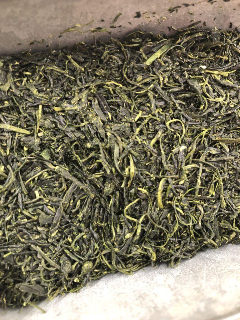 嬉野茶・玉緑茶